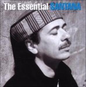 The Essential Santana - CD Audio di Santana