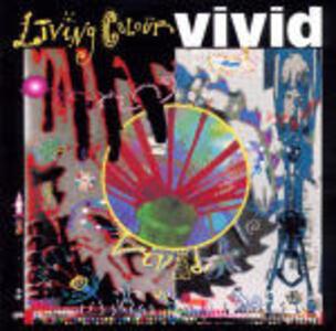 Vivid - CD Audio di Living Colour