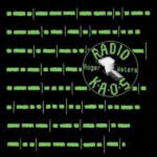Radio Kaos - CD Audio di Roger Waters