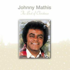 Best of Christmas - CD Audio di Johnny Mathis
