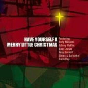 Have Yourself a Merry Christmas - CD Audio