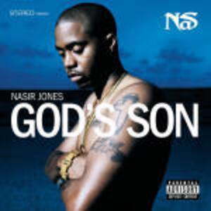 God's Son - CD Audio di Nas