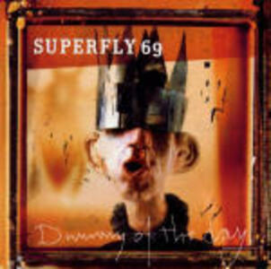 Dummy of the Day - CD Audio di Superfly 69