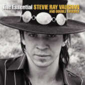 CD The Essential Stevie Ray Vaughan and Double Trouble Stevie Ray Vaughan Double Trouble