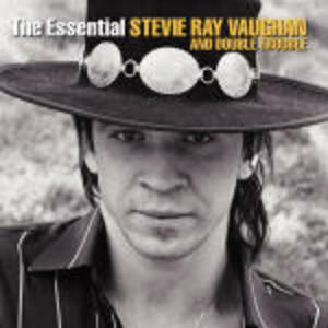 The Essential Stevie Ray Vaughan and Double Trouble - CD Audio di Stevie Ray Vaughan,Double Trouble