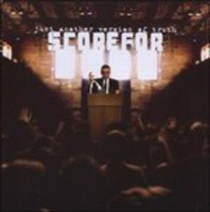 Just Another Version of - CD Audio di Scorefor