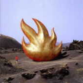 CD Audioslave Audioslave