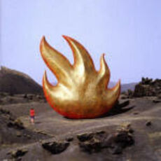 CD Audioslave Audioslave