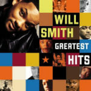 Greatest Hits - CD Audio di Will Smith