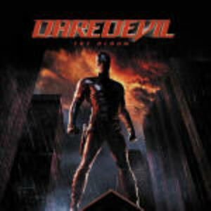 Daredevil (Colonna Sonora) - CD Audio