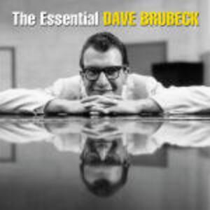 The Essential Dave Brubeck - CD Audio di Dave Brubeck