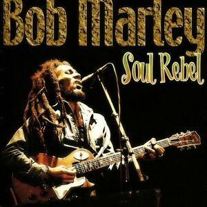 Soul Rebel - CD Audio di Bob Marley