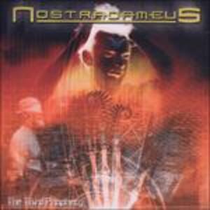 Third Prophecy - CD Audio di Nostradameus