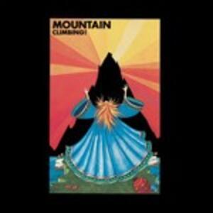 Climbing! - CD Audio di Mountain