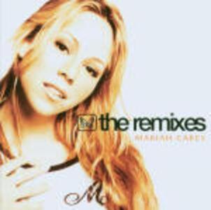 The Remixes - CD Audio di Mariah Carey