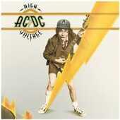 Vinile High Voltage AC/DC