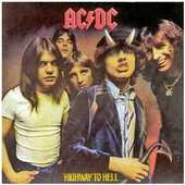 Vinile Highway to Hell AC/DC