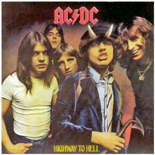 Highway to Hell - Vinile LP di AC/DC