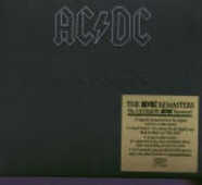 CD Back in Black AC/DC