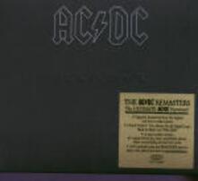 Back in Black (Remastered) - CD Audio di AC/DC