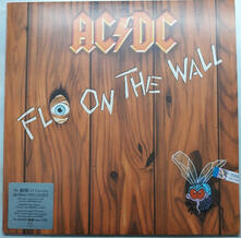 Fly on the Wall - Vinile LP di AC/DC