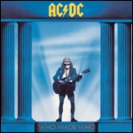 Who Made Who - Vinile LP di AC/DC