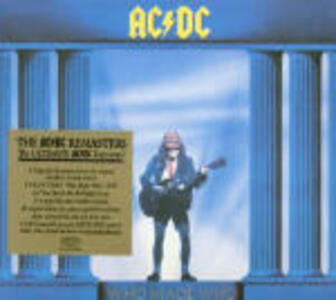 Who Made Who - CD Audio di AC/DC