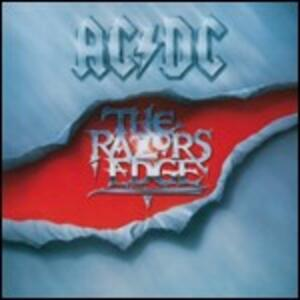 The Razor's Edge - Vinile LP di AC/DC