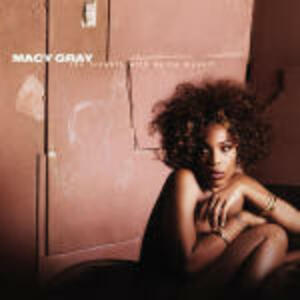 The Trouble with Being Myself - CD Audio di Macy Gray