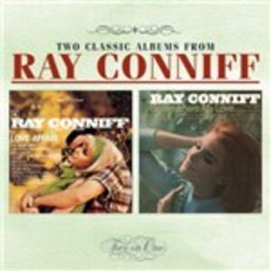 Love Affair- Somewhere My Love - CD Audio di Ray Conniff