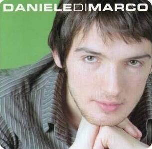 Daniele Di Marco - CD Audio di Daniele Di Marco