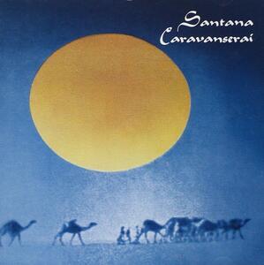 Caravanserai - CD Audio di Santana