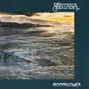 Moonflower - CD Audio di Santana