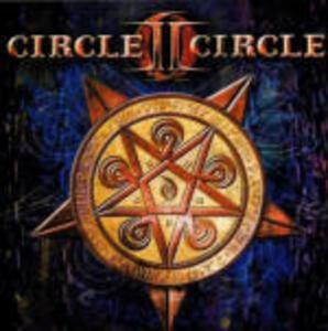 Watching in Silence - CD Audio di Circle II Circle