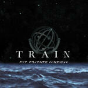 My Private Nation - CD Audio di Train