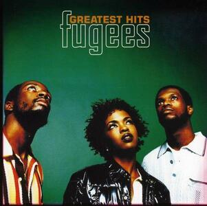 Greatest Hits - CD Audio di Fugees