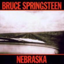 Nebraska (Repackaging) - CD Audio di Bruce Springsteen
