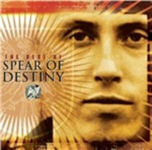 The Best of Spear of Destiny - CD Audio di Spear of Destiny