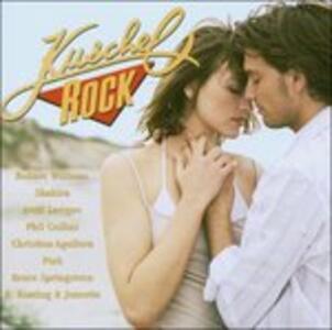 Kuschelrock 17 - CD Audio