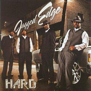Hard - CD Audio di Jagged Edge