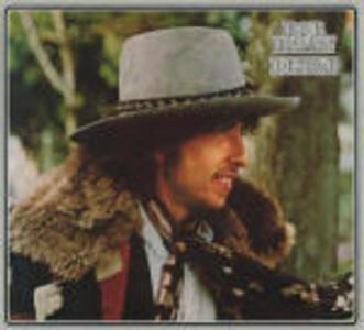 Desire - CD Audio di Bob Dylan