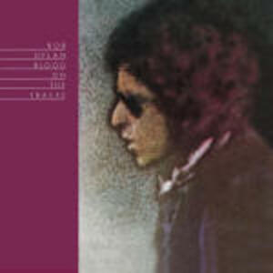 Blood on the Tracks - CD Audio di Bob Dylan
