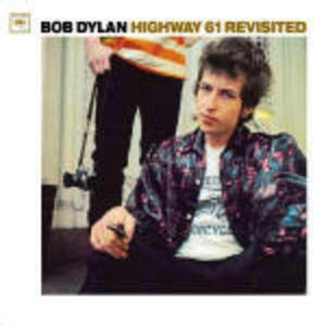 Highway '61 Revisited - CD Audio di Bob Dylan