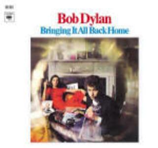 Bringing it All Back Home - CD Audio di Bob Dylan