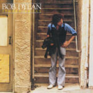 Street Legal - CD Audio di Bob Dylan
