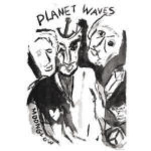 Planet Waves - CD Audio di Bob Dylan