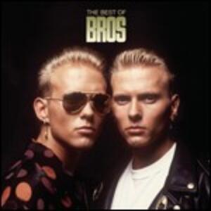 Best of - CD Audio di Bros