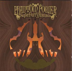 Phantom Power - CD Audio di Super Furry Animals