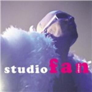 Fan Studio - CD Audio di Pascal Obispo