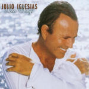 Love Songs - CD Audio di Julio Iglesias